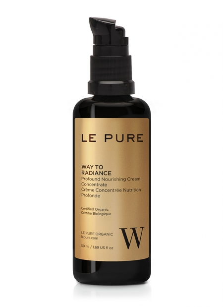 LE PURE Way to Radiance