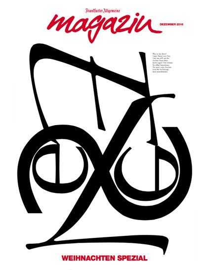 Frankfurter Allgemeine Magazine
