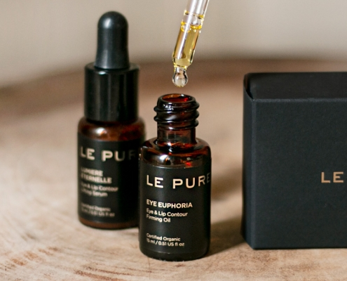 LE PURE - Eye Set