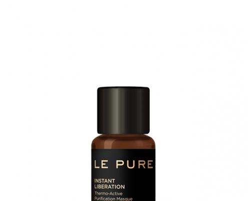 emulsion product detox deluxe LE PURE