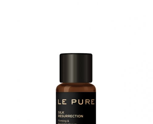 lifting serum silk resurrection LE PURE