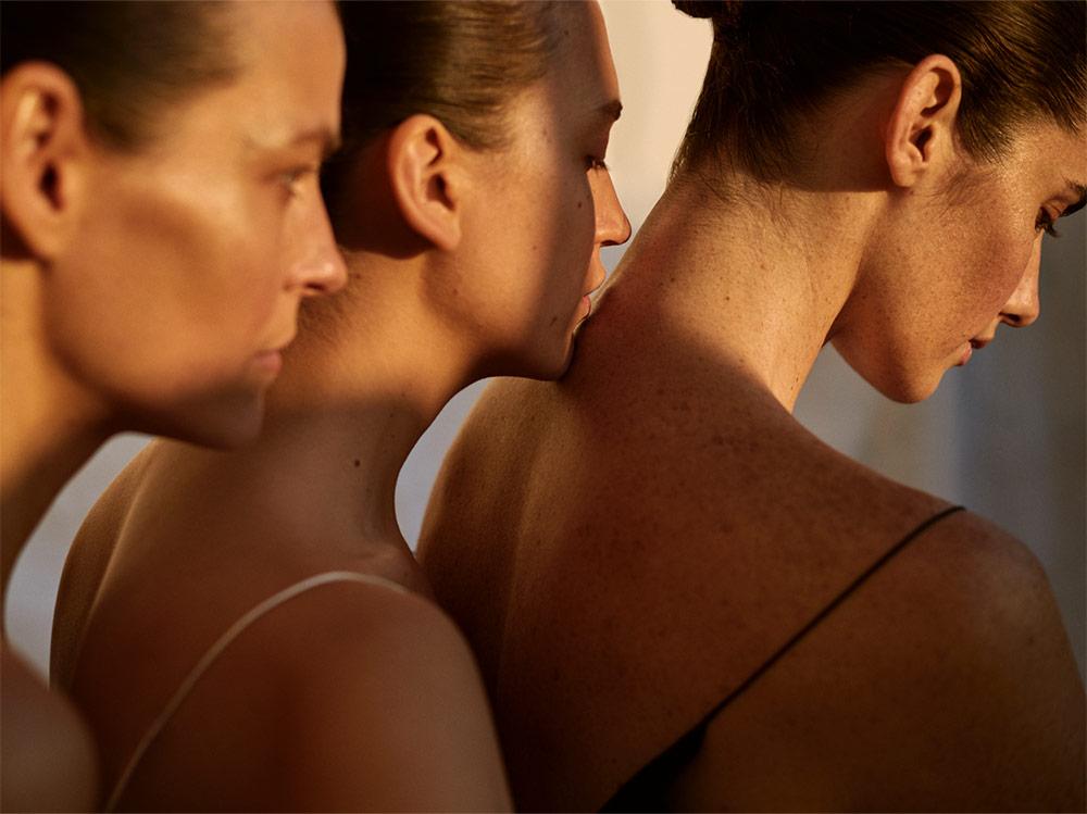 LE PURE natural skincare