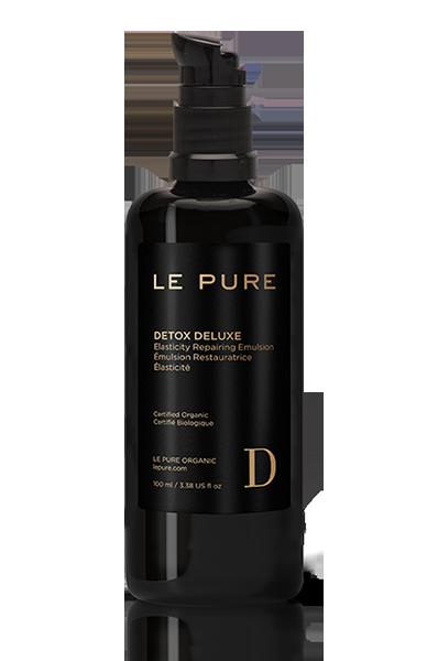 Detox Deluxe LE PURE