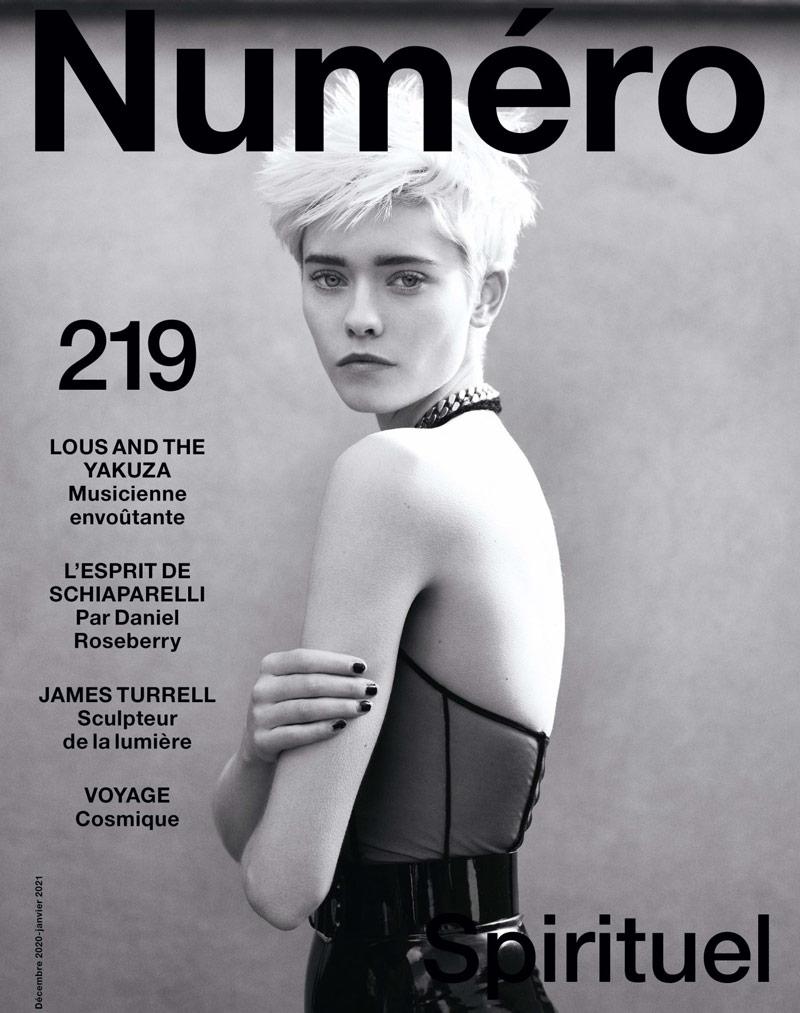 Numéro Netherlsnds 2020