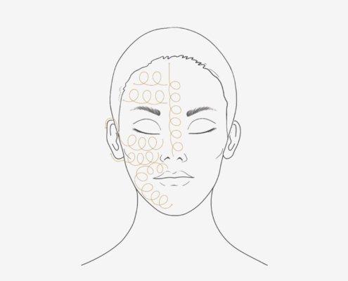 comment faire un nettoyage du visage correct