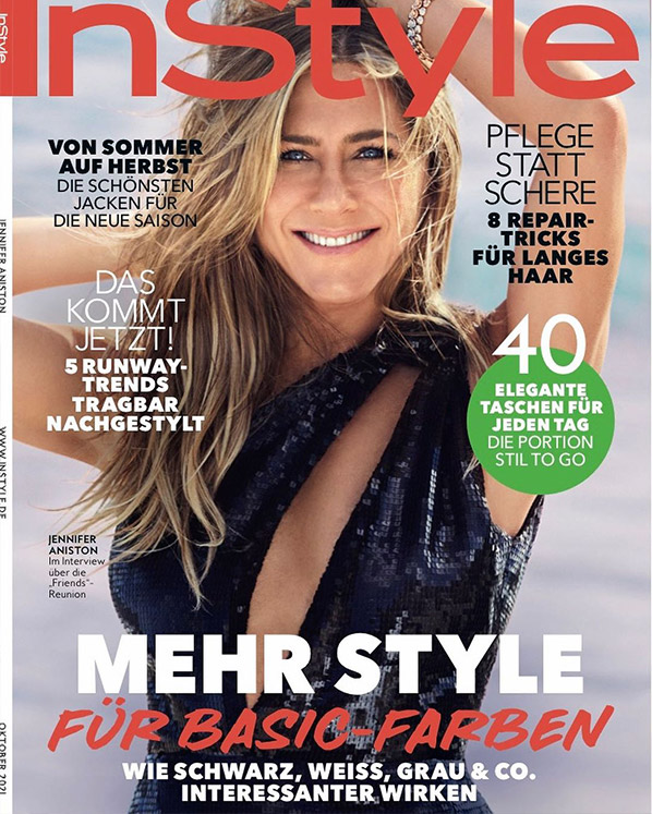 InStyle Germany - LE PURE