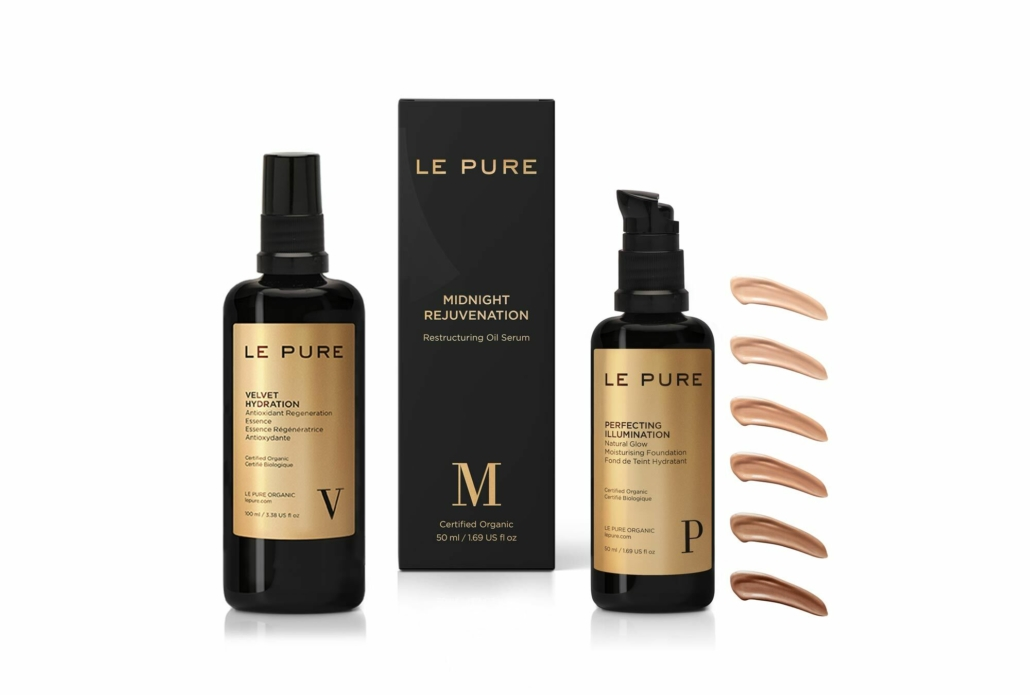 LE PURE Madres Paralelas Movie Products